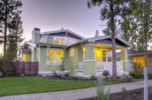 Craftsman by Muddy River Design in NW Crossing