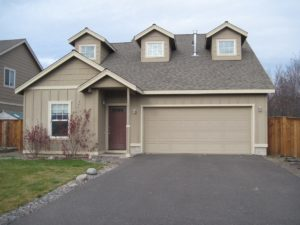 Bend Oregon First time home buyers