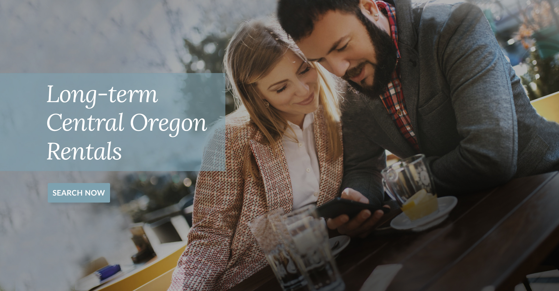 Search our homes for rent in Central Oregon