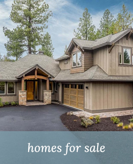 Bend Property Sales