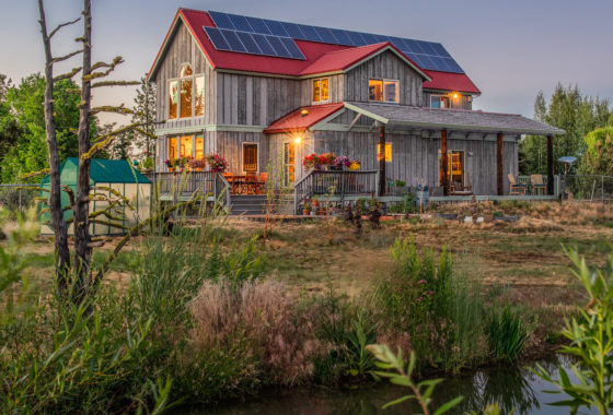 Buy Bend Oregon Homes